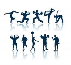 Vereine und Sportler